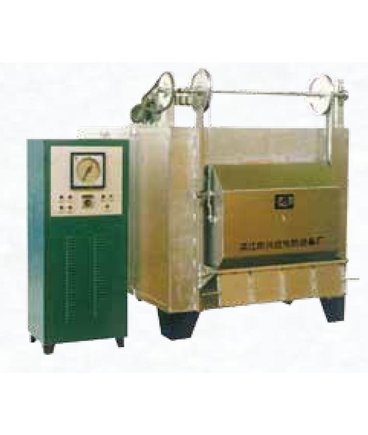 RX3型系列箱式电阻炉
