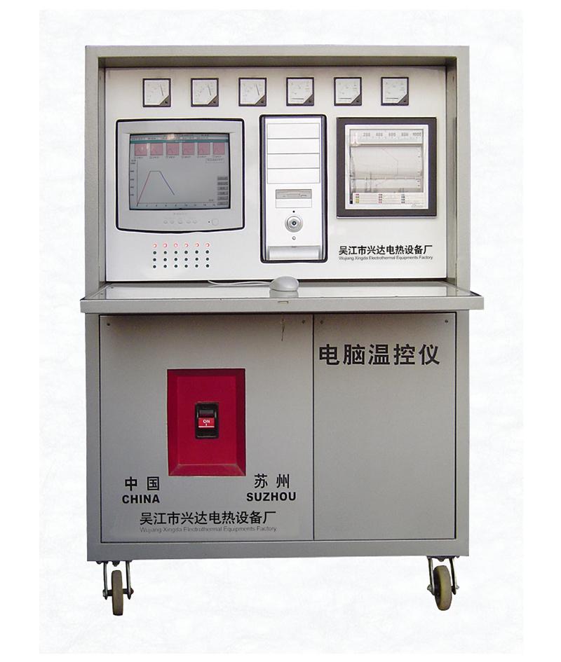河北DWK-A型系列电脑温控设备
