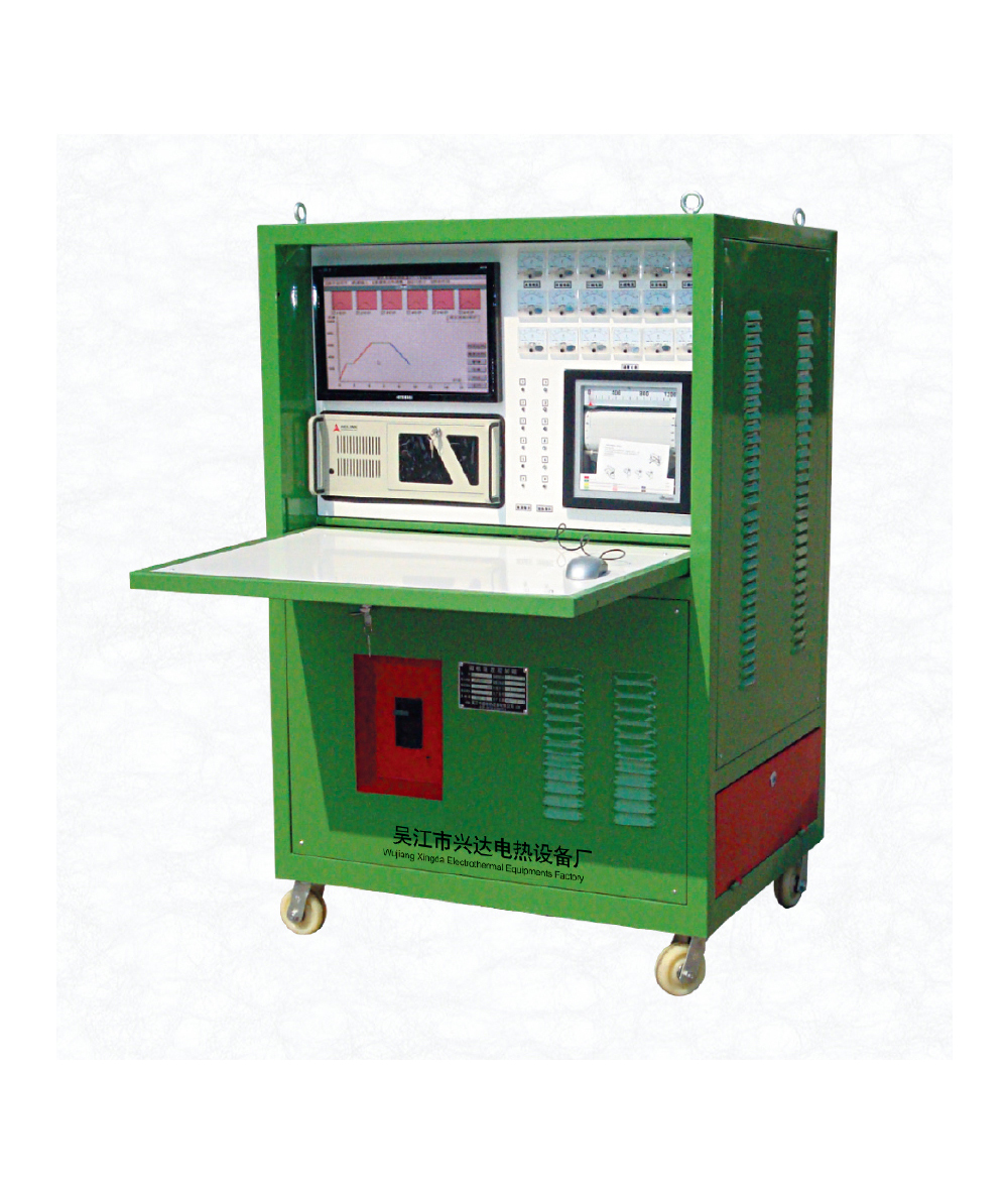 河北DWK-E型电脑温控设备
