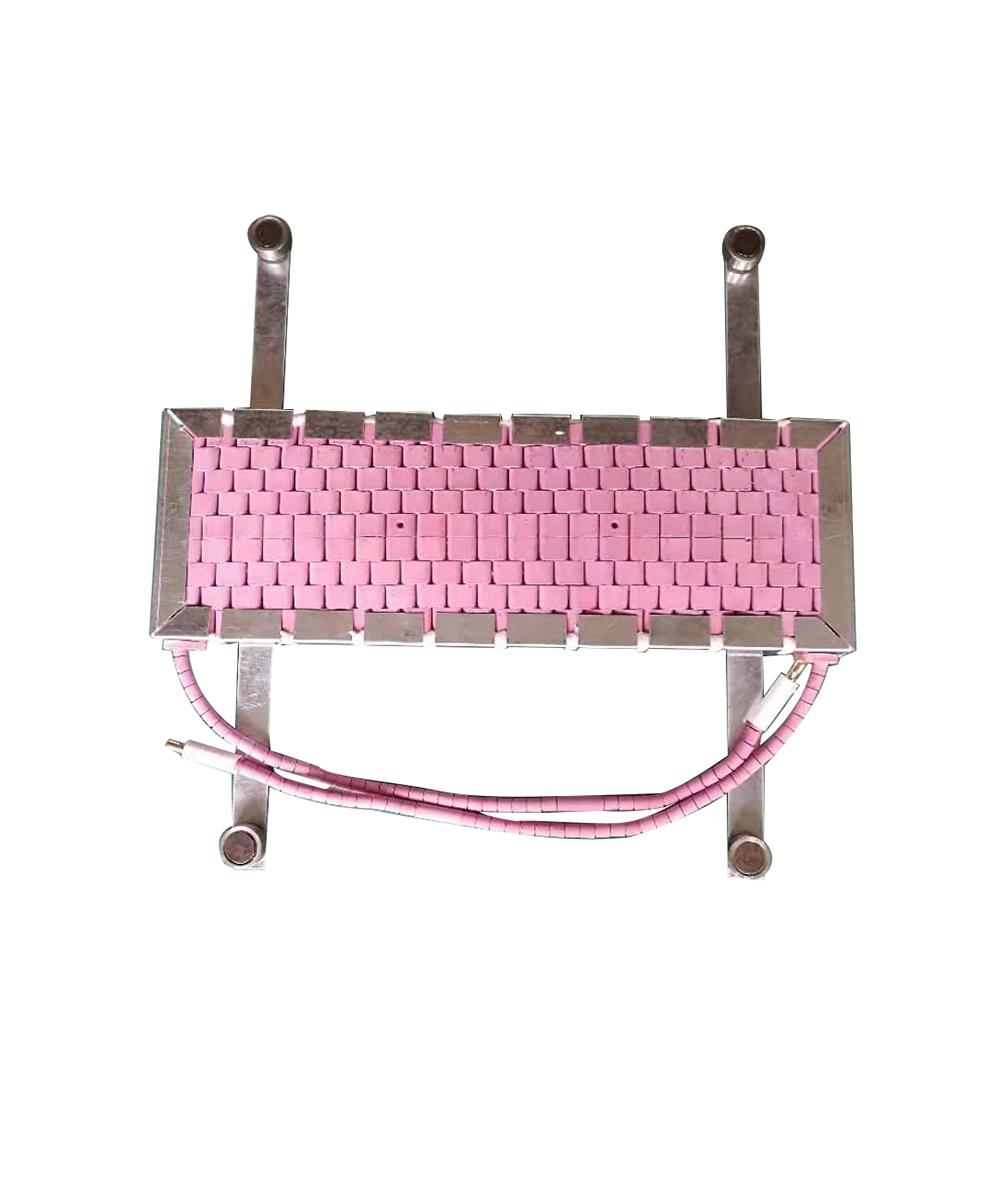 磁铁工装加热器