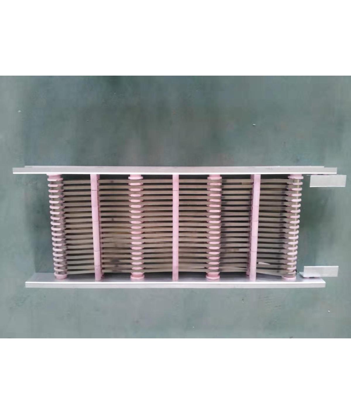 河北NJ型框架式加热器