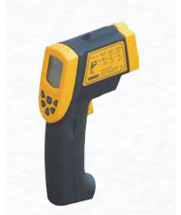 速测型红外线测温仪