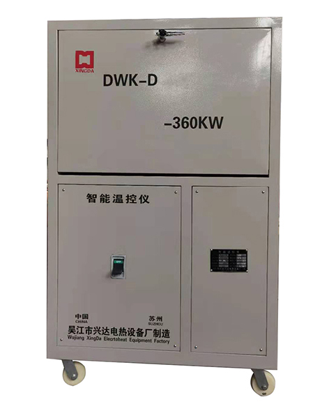 上海热处理温控设备