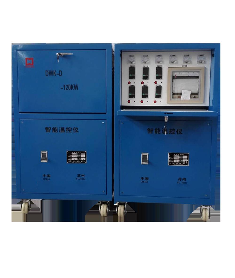 杭州DWK-D-120KW智能温控仪