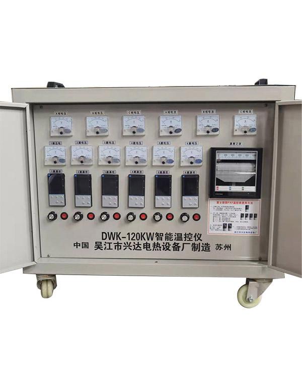 LWK-B型便携式温控电源箱